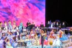 Impressionen vom Konzert 1