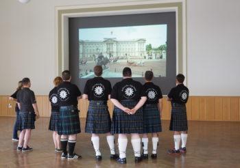 Unser jährlicher Workshop in Potsdam
