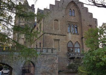 Workshop auf Schloss Mansfeld